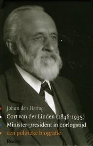 Cort van der Linden