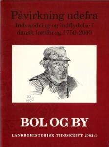 Bol og By