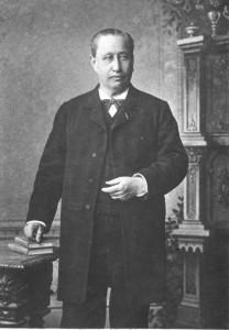 Herman Christiaan van Houven van Oordt